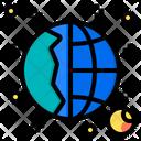 World Aerospace Alien Icon