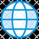 Global World Earth Icon