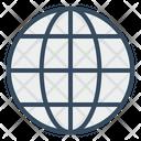 Background Astronomy Planet Icon