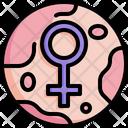 World International Gender Icon