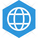 World Flag Nation Icon