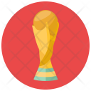 World Cup Trophy Icon