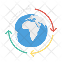 World Earth Reload Icon