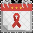 World Aids Day Health World Aids Day Icon