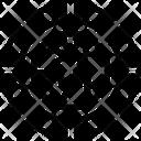 World Area Icon