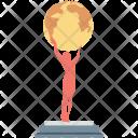 World Award Cup Icon