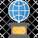 World Award Icon
