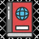 World Book Icon