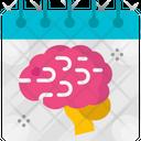 World Brain Tumour Day Day Event Icon
