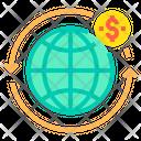 World Business Icon