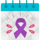 World Cancer Day Cancer Day Event Icon