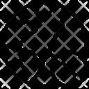 World cross Icon