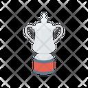 Trophy Award Prize Icon