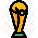 World Cup World Cup Trophy Award Icon