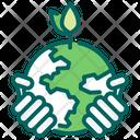 World ecology Icon