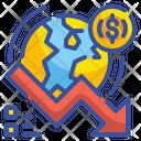 World Economic Icon