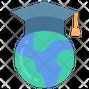 World Education Icon