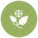 Ecology Environment Day Icon