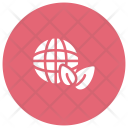 Ecology Environment World Icon