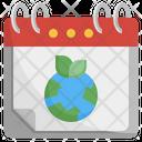 World Environment Day Ecology Environment Icon