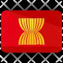 International World Flag Icon