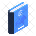 World Guidebook Icon
