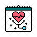 World Health Day Icon