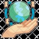 World Humanitarian Day Icon