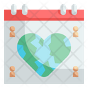 World Humanity Day Icon