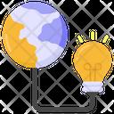 World Innovation Icon