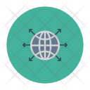 World insight Icon