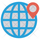 World location Icon