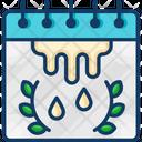 World Milk Day Day Event Icon