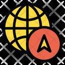 Direction Arrow Navigation Arrowdirection Navigation Icon