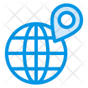 World place Icon