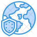World Protection Icon