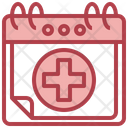 World Red Cross Day Shapes And Symbols Red Cross Icon
