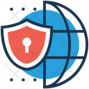 World Security Icon