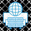 World server Icon