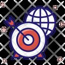 World Target Icon