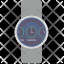 Smartwatch Smart Clocks Icon