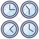 World Time Icon