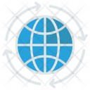 World Reload Global Icon