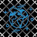 Global World Tour Icon
