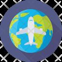 World Tour Trip Icon
