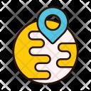 World Travel Icon