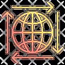 World Travle Icon