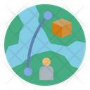 Connect Online Product Icon