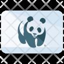 World Wildlife Fund Icon