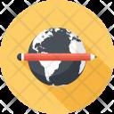 Worldglobal Icon